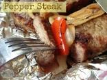 PepperSteak